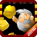 ?Play Gold Miner Games Free? Icon