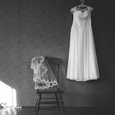 Wedding photographer Anastasiya Unguryan (unguryan). Photo of 22.03.2017