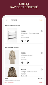 Zalando Privé Vendite private 1.10.1 Download per Android