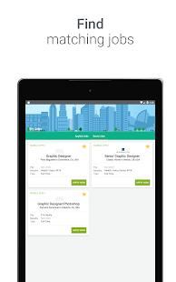 App Job Search by ZipRecruiter APK for Windows Phone