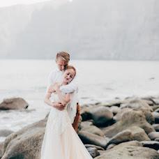 Wedding photographer Alina Khvostikova (hvostikova). Photo of 28.06.2017