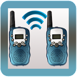 Free Call Walkie talkie APK