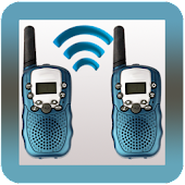 Free Call Walkie talkie