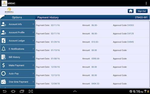 App MREMC APK for Windows Phone