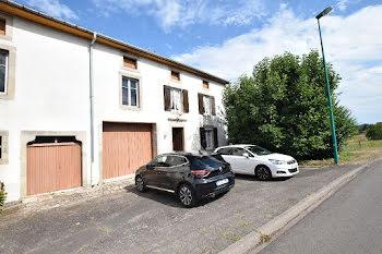 maison à Hautmougey (88)