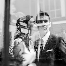 Wedding photographer Friedemann Thomas (friedemannthoma). Photo of 31.12.2015