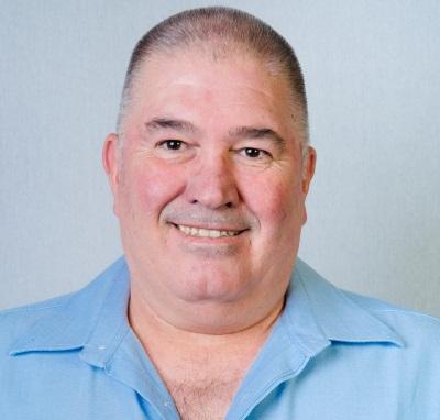 Craig Dawson, Commercial Lead, AMD Africa.