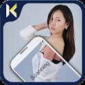 Xray Camera Girl Cloth icon