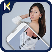 Xray Camera Girl Cloth