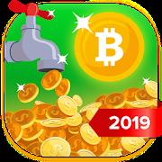 Bitcoin News Crane: Bitcoin & Satoshi Faucet