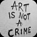 Graffiti Quote Wallpapers icon