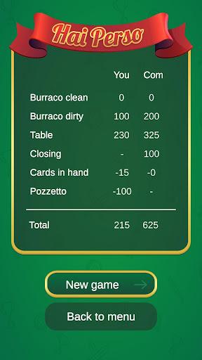 Burraco 5.1 screenshots 4