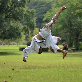 salto by Vian Arfan - Sports & Fitness Other Sports