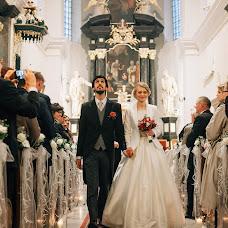 Wedding photographer Sergiej Krawczenko (skphotopl). Photo of 16.07.2018
