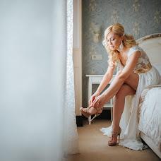 Wedding photographer Denis Suvorov (day77). Photo of 22.01.2017