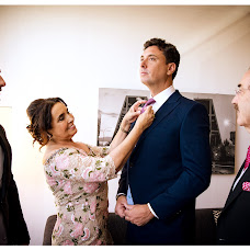 Wedding photographer Jose Chamero (josechamero). Photo of 04.10.2018