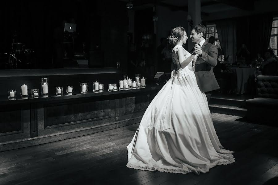 Wedding photographer Denis Zuev (deniszuev). Photo of 16.02.2017
