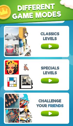 Wordie: Guess the Word screenshot 18