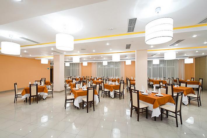 Фото №2 зала Ресторан «Воскресенское»