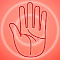 主婦の手相 icon