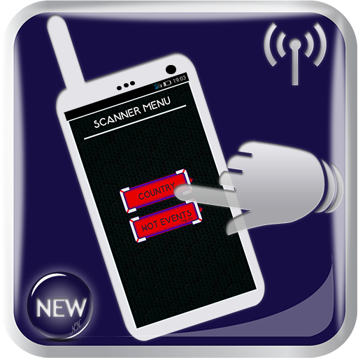 Live Police Scanner & Radio 1 5 + (AdFree) APK for Android