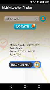 Live Mobile Number Tracker App Download for Android 10