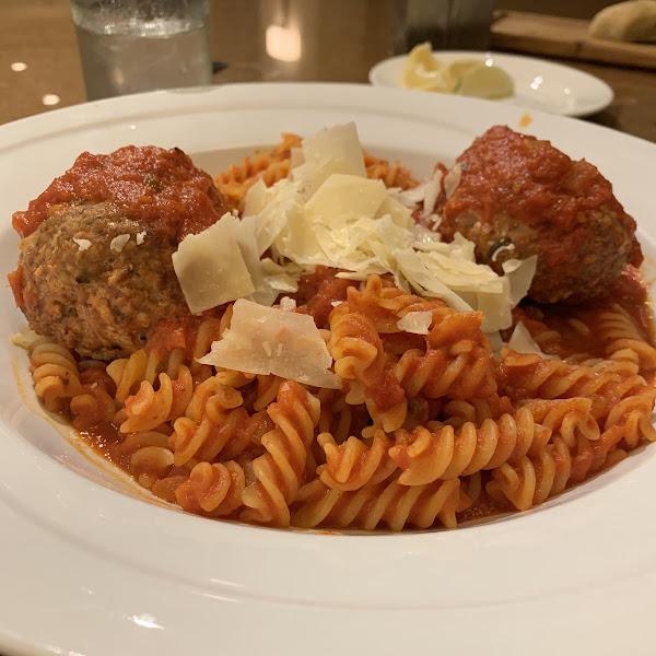 Photo from Trevi's Italian Restaurant