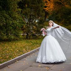 Wedding photographer Maksim Eysmont (Eysmont). Photo of 15.01.2018