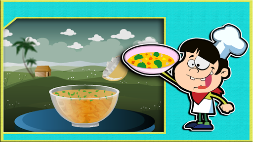 Cooking Game : Yummy Soup 1.0.0 screenshots 9