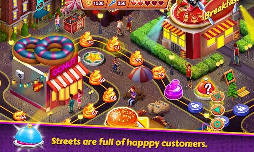 Kitchen Station Chef : Cooking Restaurant Tycoon 3.2 screenshots 3