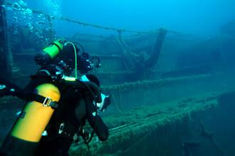 Photo: Wreck Dive Samina .www.eurodivers.gr