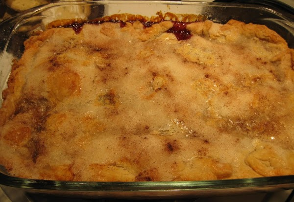 Bake at 350 degree oven for 30-35 minutes or until nicely browned.  This...