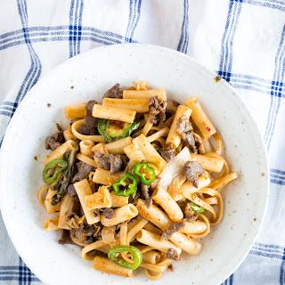 Easy Kimchi with Cabbages and Radishes (Aka Mak Kimchi) Recipe