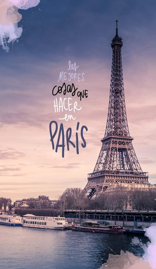 40 Cosas Que Ver Y Hacer En París