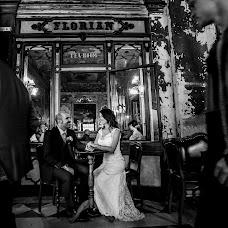 Wedding photographer Manuel Badalocchi (badalocchi). Photo of 11.01.2019