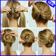 Hairstyles Step by Step (Offline)