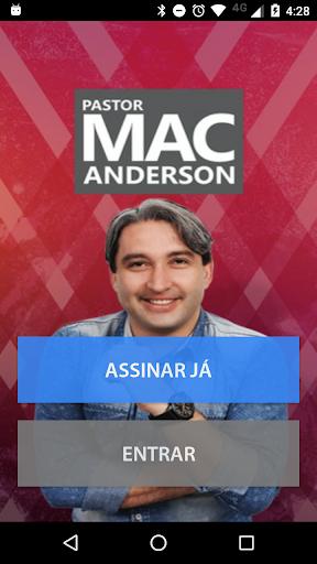 Mac Anderson