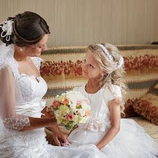 Wedding photographer Yuliya Popova (Tiffany). Photo of 27.02.2014