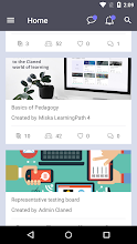Claned screenshot thumbnail