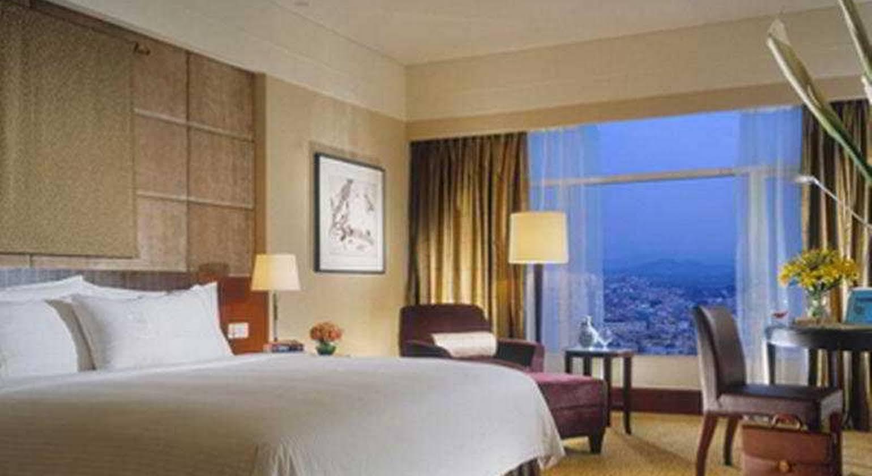 Sheraton Dongguan Hotel