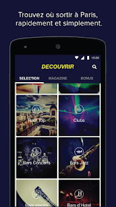 Brandy - Trouver un bar. Paris screenshot 5