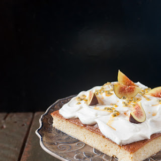 Mexican Milk Cake Recipes