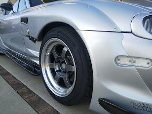 ロードスター NB6C 改 16年式 coupeのカスタム事例画像 ЯУОさんの2019年10月13日16:04の投稿