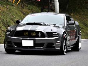 マスタング クーペ  2013y モデル  V8 GTのカスタム事例画像 ケンさんの2020年10月05日18:24の投稿