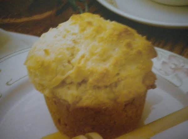 Southern Biscuit Muffins Recipe