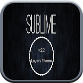 SUBLIMEv2.2 - Layers Theme