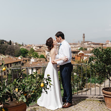 Bröllopsfotograf Ulyana Rudich (UlianaRudich). Foto av 03.06.2018