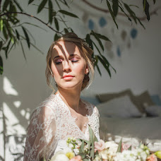 Wedding photographer Anna Polbicyna (polbicyna). Photo of 19.06.2018