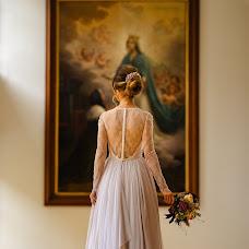 Wedding photographer Maurizio Solis broca (solis). Photo of 29.11.2018