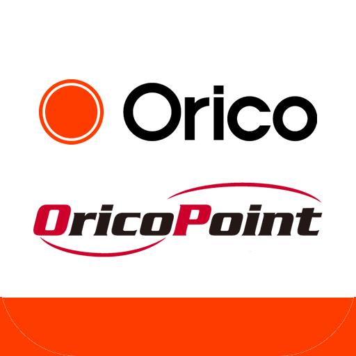 オリコポイントゲートウェイアプリ